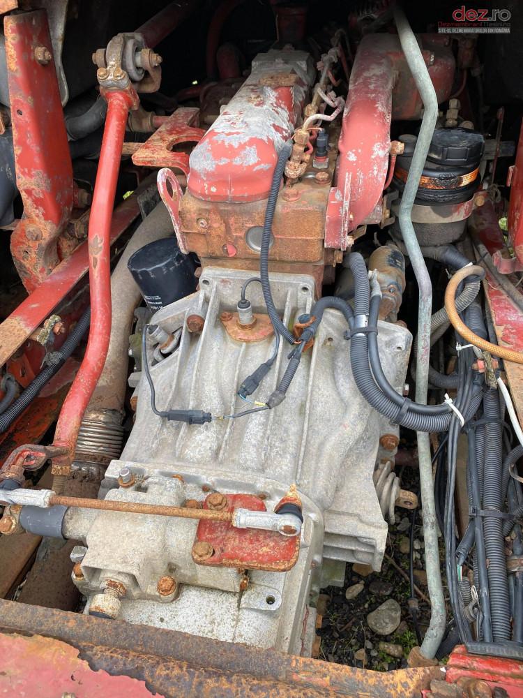 Vand Pentru Dezmembrare Iveco Euro Cargo 1998