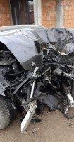 Vand BMW 430 Gran Coupe D din 2015, avariat in fata Mașini avariate în Buzau, Buzau Dezmembrari