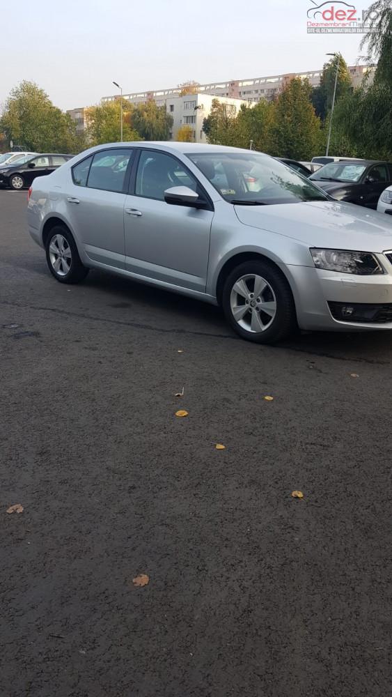 Dezmembrez Skoda Octavia 3 Dezmembrări auto în Bucuresti, Bucuresti Dezmembrari