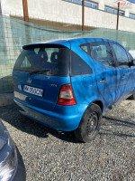 Vand Mercedes A 170 CDI din 2000, avariat in fata Mașini avariate în Baia Mare, Maramures Dezmembrari