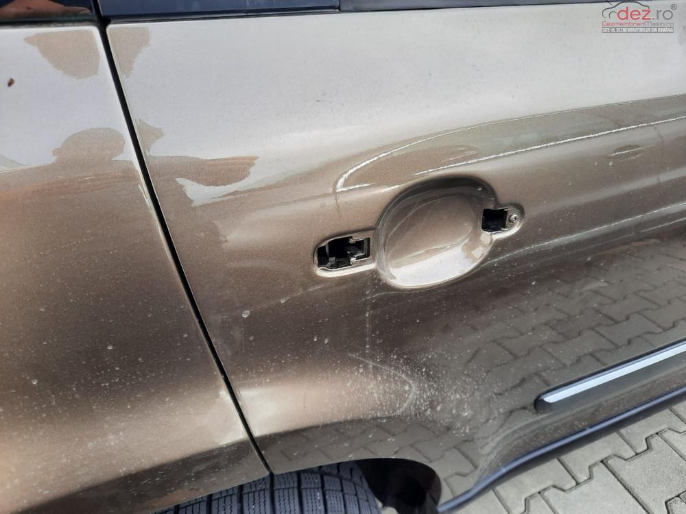 Cumpar Maner Dreapta Spate Pentru Skoda Yeti Din 2013 Dezmembrări auto în , Dezmembrari