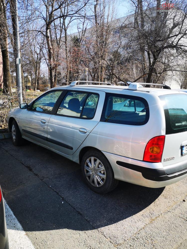 Vand Renault Megane 1 din 2002, avariat in totalitate Mașini avariate în Bucuresti Sector 3, Ilfov Dezmembrari