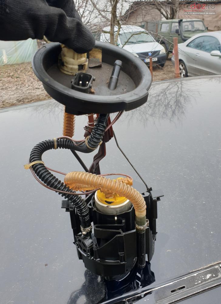 Pompa Motorina Rezervor Bmw E39 3 0d Piese auto în Oltenita, Calarasi Dezmembrari