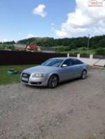 Audi A 6 Quatro 3 0 Tdi Tiptronic Dezmembrări auto în Intorsura Buzaului, Covasna Dezmembrari