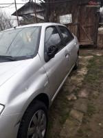 Vand Renault Clio Thalia din 2011, avariat in spate, lateral(e) Mașini avariate în Bucuresti, Bucuresti Dezmembrari