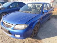 Dezmembrari Mazda 323f 1 6 2002 Dezmembrări auto în Fundulea, Calarasi Dezmembrari