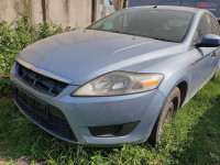 Dezmembrez Ford Mondeo Mk4 2 0 Diesel Qxba Dezmembrări auto în Fundulea, Calarasi Dezmembrari