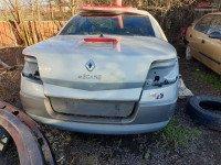 Dezmembrez Renault Megane 2 Cabrio 2 0 Benzina Dezmembrări auto în Fundulea, Calarasi Dezmembrari