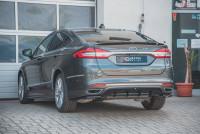 Bara Spate Ford Mondeo Mk5 (vignale) Piese auto în Bucuresti Sector 6, Ilfov Dezmembrari