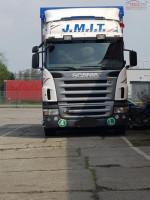 Se Dezmembreaza Scania R420 Dezmembrări camioane în Curtea de Arges, Arges Dezmembrari