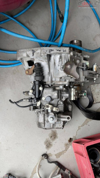 Cutie Viteze Manuala Fiat Bravo 1 4 16v 2010 Cc 1368 66kw Benzina cod 55205219, 55247459 Piese auto în Iasi, Iasi Dezmembrari