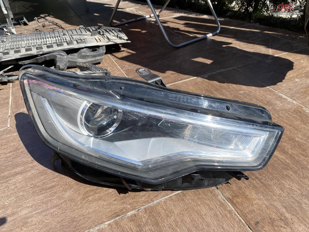 Far Dreapta Audi A6 4g C7 2011/2014 Piese auto în Breaza, Buzau Dezmembrari