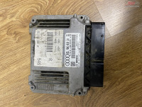 Calculator Motor Audi A6 4g C7 2011/2014 2 0 177 Cp Cod Motor Cgl Piese auto în Breaza, Buzau Dezmembrari