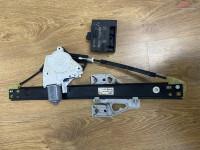 Macara Calculator Motoras Geam Audi A6 4g C7 2011 2014 Piese auto în Breaza, Buzau Dezmembrari