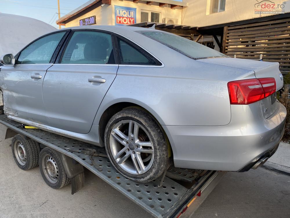 Aripi Spate Audi A6 4g C7 2011 2014 Piese auto în Breaza, Buzau Dezmembrari