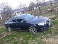 Passat Dezmembrări auto în Horia, Neamt Dezmembrari