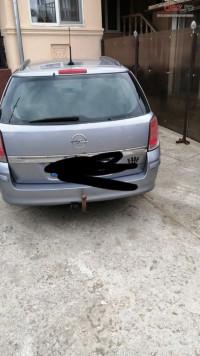 Dezmembrez Opel Astra 2006 1 9 Tdi Dezmembrări auto în Campulung, Arges Dezmembrari