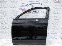 Usa Stanga Fata Volkswagen Touareg Cr2018 2021 cod LSIOFD3HXA Piese auto în Arad, Arad Dezmembrari
