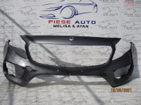 Bara Fata Mercedes Gla W156 Amg FaceliftP1urijp4rb2017 2020 codP1URIJP4RB Piese auto în Arad, Arad Dezmembrari