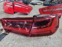 Triple Audi A6 4g C7 Piese auto în Craiova, Dolj Dezmembrari