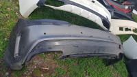 Bara Spate Mercedes Cla 117 Amg Piese auto în Timisoara, Timis Dezmembrari