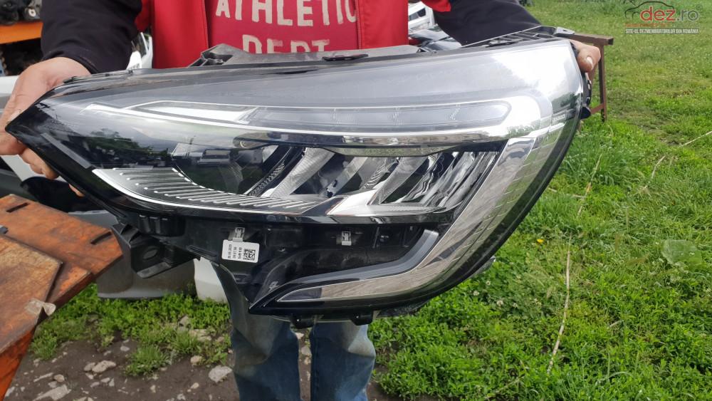 Dezmembrez Renault Clio 2021