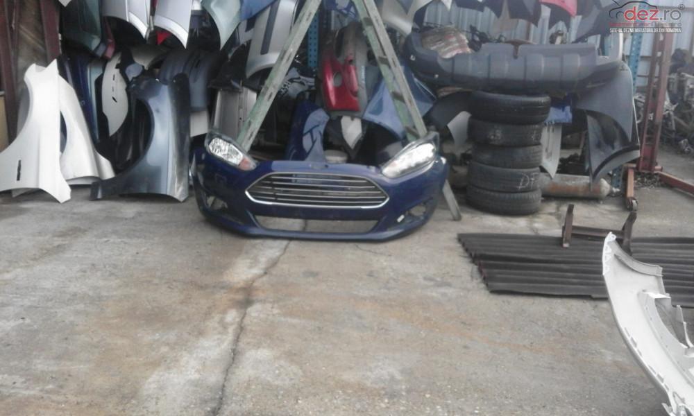 Dezmembrez Ford Fiesta Dup 2013 2021