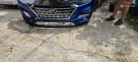 Vand Bara Fata Hyundai Tucson 2019 Piese auto în Timisoara, Timis Dezmembrari