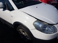 Dezmembram Fiat Sedici 4x4 2009 1 6 Benzina 79kw Euro4 Dezmembrări auto în Caransebes, Caras-Severin Dezmembrari