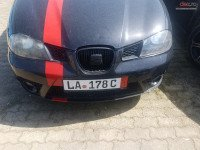 Dezmembram Seat Ibiza Hatchback 4 Usi 1 4 Tdi 63kw Euro 4 Dezmembrări auto în Caransebes, Caras-Severin Dezmembrari
