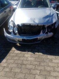 Dezmembram Mercedes Benz W211 2009 E200 K Berlina 1 8t 135 Kw E4 Dezmembrări auto în Caransebes, Caras-Severin Dezmembrari