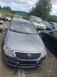 Dezmembram Volkswagen Passat B6 Berlina 2007 2 0tdi 103 Kw E4 Bkp Dezmembrări auto în Caransebes, Caras-Severin Dezmembrari