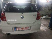 Dezmembram Bmw 118d E87 Facelift 2009 Hatchback 2 0 D 105kw N47d20c Dezmembrări auto în Caransebes, Caras-Severin Dezmembrari