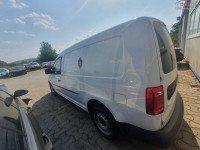 Dezmembrez Volkswagen Caddy 2017 Cargo 2 0tdi 75kw E6 Cv Manuala Dezmembrări auto în Caransebes, Caras-Severin Dezmembrari