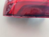Lampa Spate Audi A6 C7 2011 2017 4g9945095f cod 4G9945095F Piese auto în Caransebes, Caras-Severin Dezmembrari