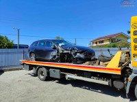 Vand Volvo V60 din 2016, avariat in fata Mașini avariate în Focsani, Vrancea Dezmembrari