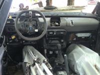 Dezmembrez Citroen C4 Cactus 1 6 55 Kw 2017 Dezmembrări auto în Targu Jiu, Gorj Dezmembrari