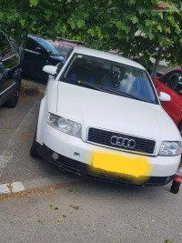 Dezmembrez Audi A4 B6 1 9 Tdi Awx 2002 Dezmembrări auto în Baia Mare, Maramures Dezmembrari