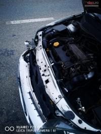Vand Opel Astra H din 2006, avariat in fata, totalitate Mașini avariate în Craiova, Dolj Dezmembrari