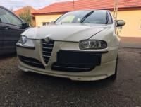 Dezmembrez Alfa Romeo 147 1 6 I 16 Valve Twinspark 2004 Dezmembrări auto în Timisoara, Timis Dezmembrari
