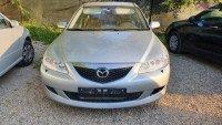 Dezmembrez Mazda 6 2003 2 0 Diesel 89kw Dezmembrări auto în Timisoara, Timis Dezmembrari