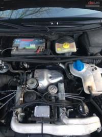 Motor Vw / Audi 2 5 Tdi V6 Cod Bfc Piese auto în Timisoara, Timis Dezmembrari