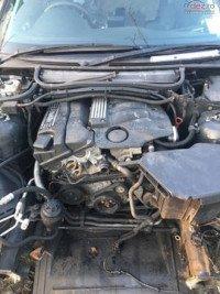 Dezmembrez Bmw E46 1 8 I Valvetronic Automat Dezmembrări auto în Timisoara, Timis Dezmembrari