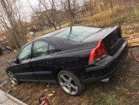 Dezmembrez Volvo S60 2 4 D D5 Automat Dezmembrări auto în Timisoara, Timis Dezmembrari