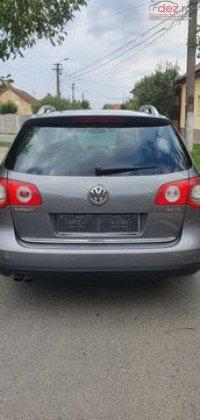 Haion / Portbagaj Volkswagen Passat B6 Break Piese auto în Timisoara, Timis Dezmembrari