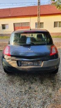 Bara Spate Renault Megane 2 Hatchback Piese auto în Timisoara, Timis Dezmembrari
