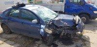 Vand Ford Focus Mk2 din 2007, avariat in totalitate Mașini avariate în Ploiesti, Prahova Dezmembrari