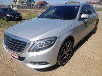 Bara Fata Completa Mercedes S Class S350 W222 2013 Piese auto în Roman, Neamt Dezmembrari