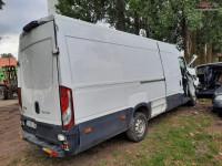 Dezmembrez Iveco Daily 35S15 din 2015 Dezmembrări auto în Roman, Neamt Dezmembrari