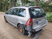 Dezmembrez Peugeot 307 SW din 2004 Dezmembrări auto în Roman, Neamt Dezmembrari